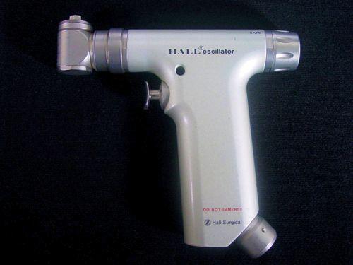 Hall Series 3 Oscillating Saw 5044-02
