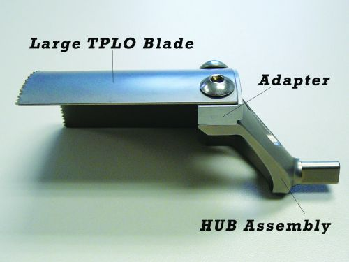 TPLO Saw Blade Replacement 30mm