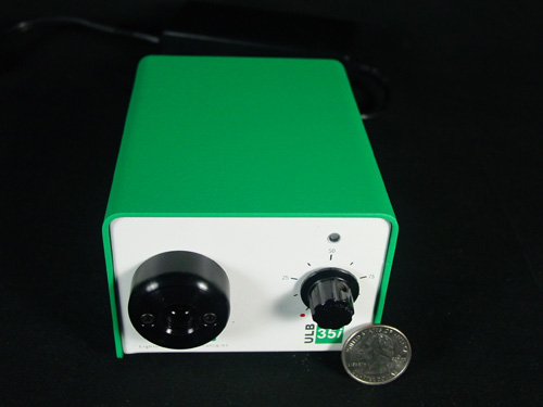 Midori Fiber-Optic LED Light Source