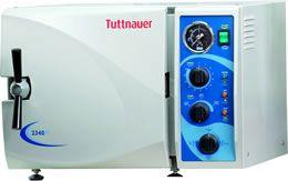 Tuttnauer 2540MK Manual Kwiklave Autoclave