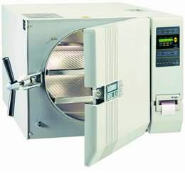 Tuttnauer 3870EA Large Capacity Fully Automatic Autoclave