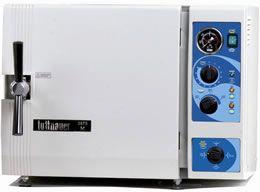 Tuttnauer 3870M Large Capacity Manual Autoclave