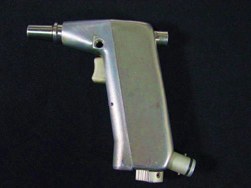 Hall Orthairtome II Drill 5052-01