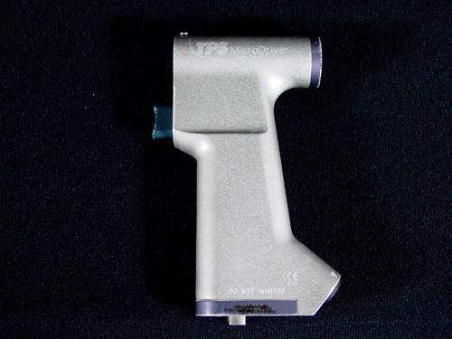 Stryker TPS 5100-88 MicroDriver Handpiece