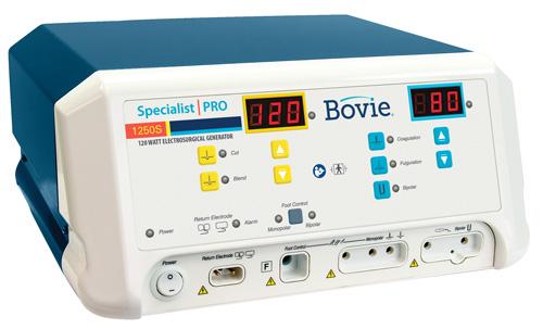 Bovie A1250S-V Specialist PRO System