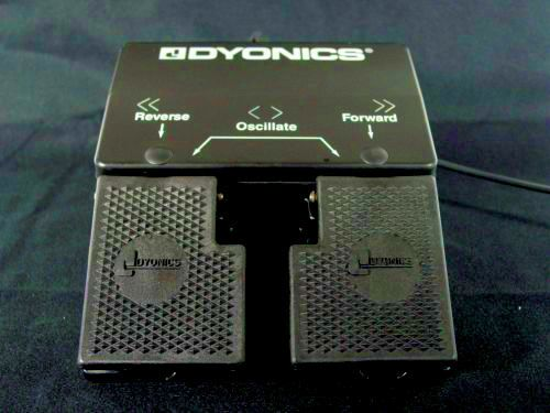 DYONICS POWER REF 7205396 Footswitch