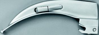 English Macintosh Size 2 Conventional Laryngoscope Blade