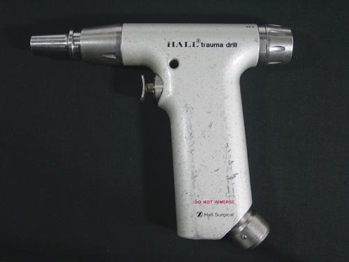 Hall Series 3 Trauma Drill 5044-10