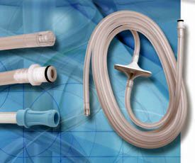 Insufflation Tubing Set