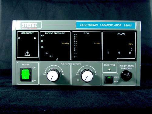 Karl Storz 26012C Electronic Insufflator