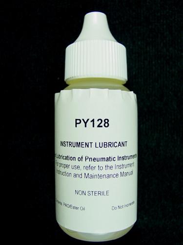 Pneumatic Instrument Lubricant