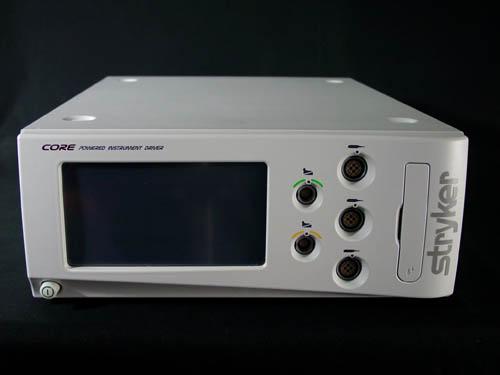 Stryker 5400-050 CORE Console
