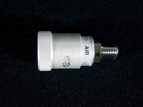 Schrader Air Quick-Connect Female Recepticle