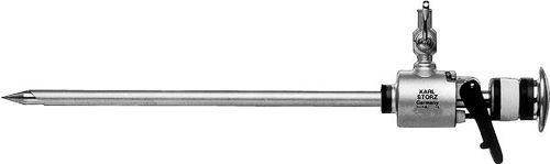 Karl Storz 30160M 6mm Laparoscopic Cannula Set