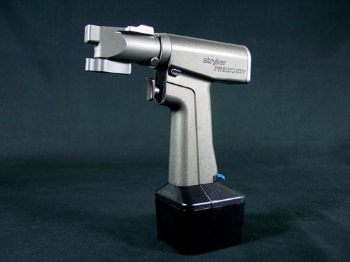 Stryker 6209 System 6 Precision Oscillating Tip Saw