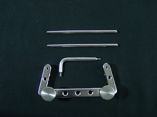 Slocum style Small TPLO Jig