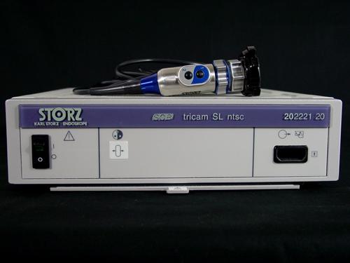 Karl Storz 202221201 20 Tricam SL Video Camera System