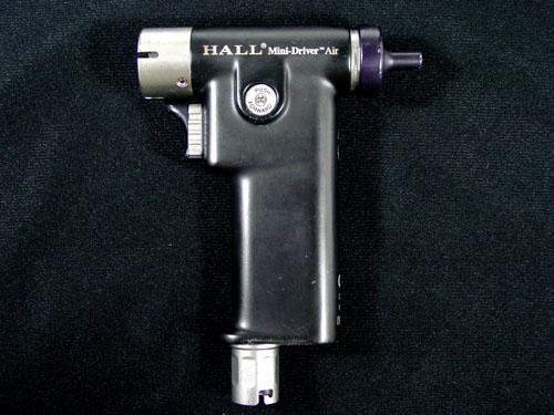 3M K200 Mini-Driver Pneumatic Handpiece