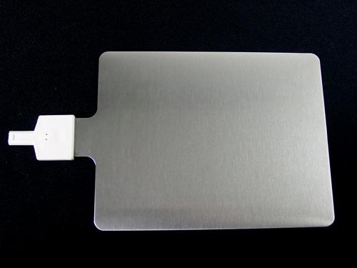 ConMed 60-0136-001 Reusable Patient Plate Dispersive Electrode