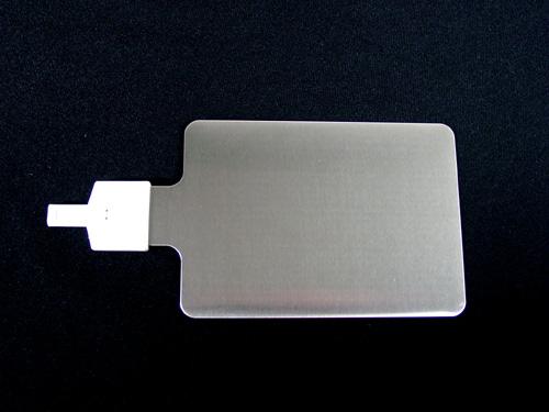 ConMed 60-0136-002 Reusable Patient Plate Dispersive Electrode